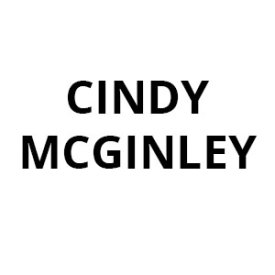 Cindy McGinley